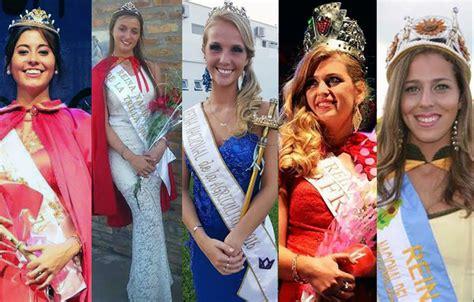 reinas y princesas sufridoras 841622000x reinas y princesas oriundas de la ciudad comprometidas con instituciones sociales