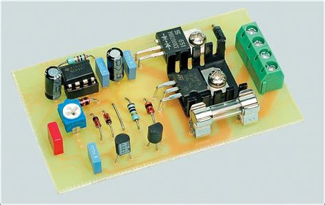 Lu Led Motor Di Semarang how to build 12v speed controller dimmer circuit diagram