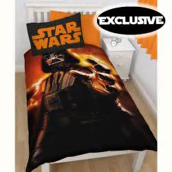 Star Wars Duvet Sets Star Wars Duvet Covers Bedding Bedroom New And Official Ebay