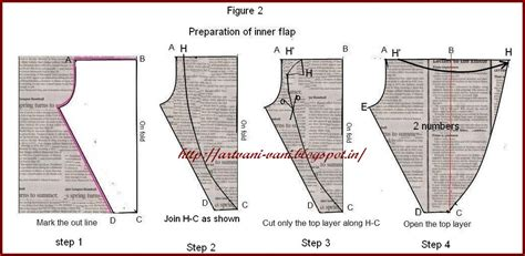 plazo cutting step by step cutting of ladies pant in urdu newhairstylesformen2014 com