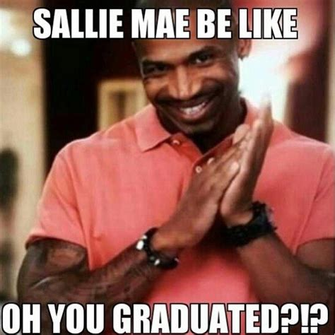 Sallie Mae Memes - bwhahahah sallie mae dons the quot stevie j quot face pure