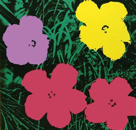 quadri fiori famosi cinque famosi quadri floreali cinque cose