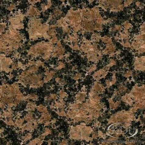 Colors Of Granite For Countertops by Granite Countertop Colors Brown Granite