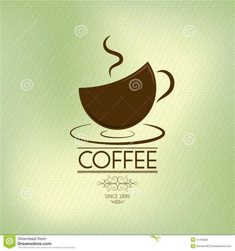 wallpaper with a coffee theme coffee background olive theme stock photos image 31793603