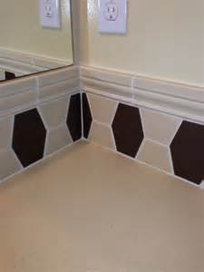bathroom tile house ideas pinterest tiles bath shower bathrooms accent