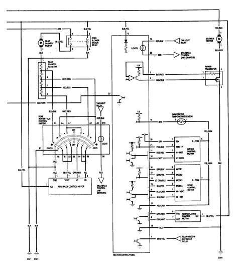 wiring diagram for 2006 honda pilot wiring diagram manual