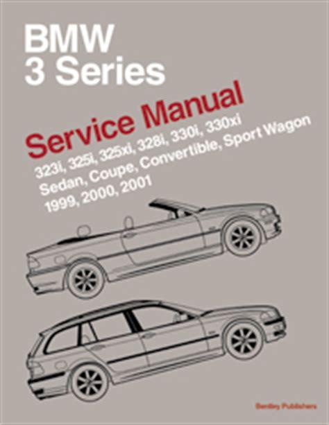 car service manuals pdf 1999 bmw 5 series auto manual 1999 2005 bmw 3 series 323i 323ci 328i 328ci 325i
