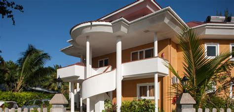 appartamenti seychelles appartamento quot cote d or apartments quot a praslin seychelles