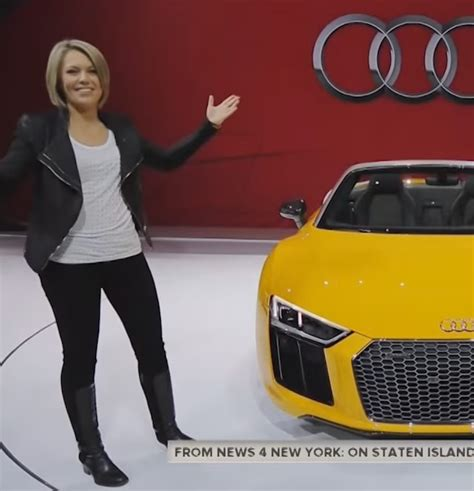 dylan dreyer in jeans the appreciation of booted news women blog let s all go