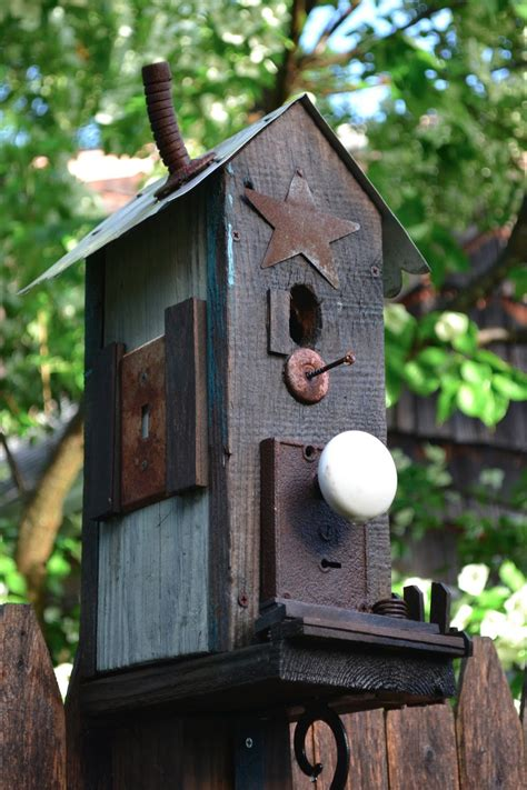 house birds bird houses on pinterest birdhouses rustic birdhouses
