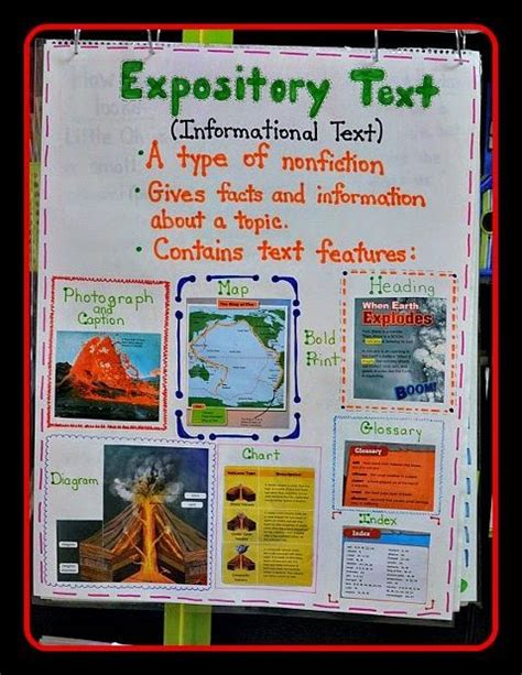 biography expository text 56 best b c i taught expository essays et al images on