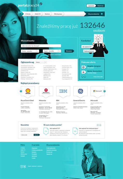 portal layout zk 7 9 best images about portal web design on pinterest