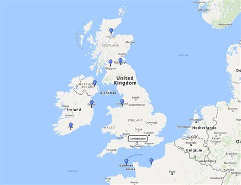 princess cruises from liverpool princess cruises british isles cruise from southton 6