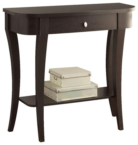 transitional console table half console table transitional console tables