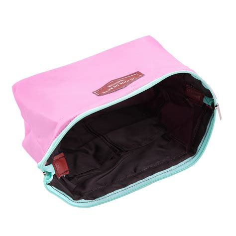 Mini Cosmetic Pouch mini travel cosmetic bag multifunction makeup pouch toiletry gt ebay