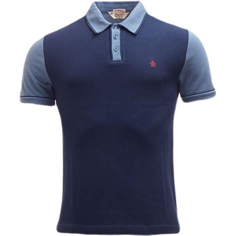 shirt design maker uk mens original penguin polo shirt mens polos short sleeve