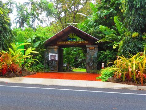 Botanic Gardens Cairns Cairns Botanical Gardens Perentie Tours Atherton Tablelands Outback Tours