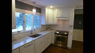 Home Renovation Design Jobs colonial home renovation before and after youtube