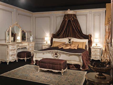 Exotic Home Interiors by Camera Da Letto Classica In Stile Luigi Xvi Letto In