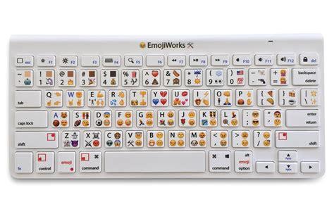 emoji keyboard have fun time typing with emoji keyboard