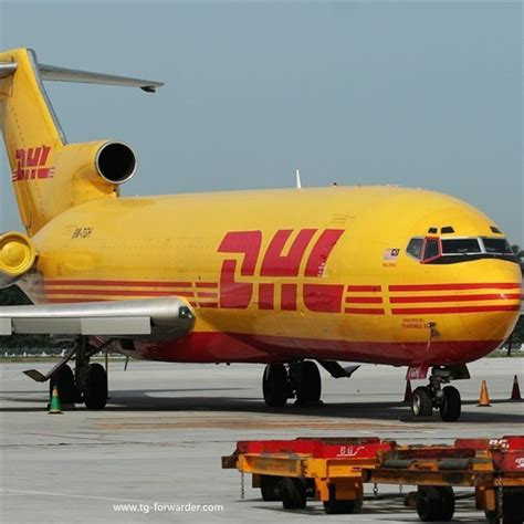 international express courier shipping service from china to america canada uk via dhl fedex air