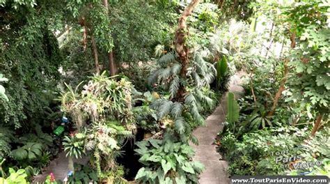 plantes et jardins serres les grandes serres du jardin des plantes toutparisenvideo