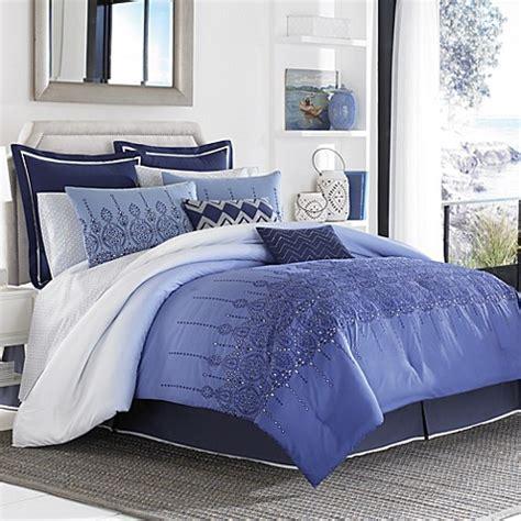 steve madden bedding steve madden sanibel comforter set bed bath beyond