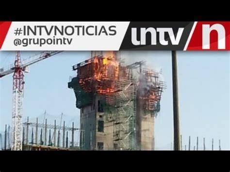 bbva oficinas en madrid se incendian las nuevas oficinas del bbva en sanchinarro