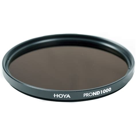 Terlaris Cacagoo Pro 52mm Nd1000 Nd Neutral Density Filter Lens hoya filter neutral density nd1000 pro 82mm filters photopoint