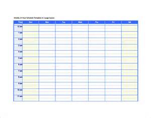 calendar checklist template weekly checklist template 9 free sles exles format