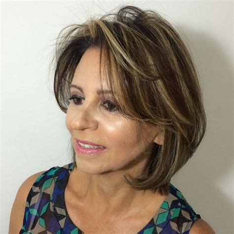 hairstyles 2018 haircuts for 50 new