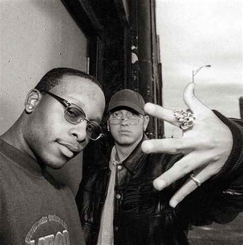 Eminem Bad Meets Evil royce da 5 9 www eminem pro