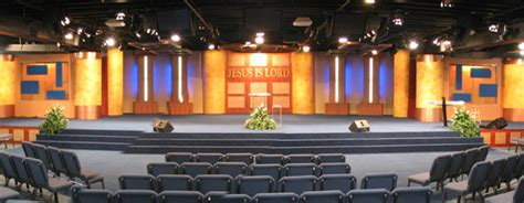 mega churches in new jersey