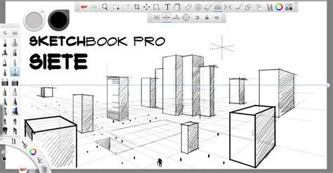 sketchbook pro perspective 75 best images about reference sketchbook pro on
