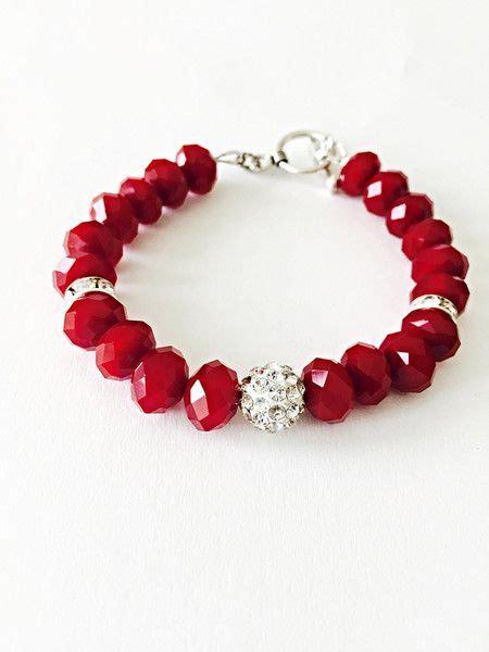 Handcrafted Bracelets - bracelet luzjewelrydesign bestbuybeads