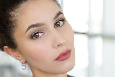 makeup for office makeup tutorial shameless