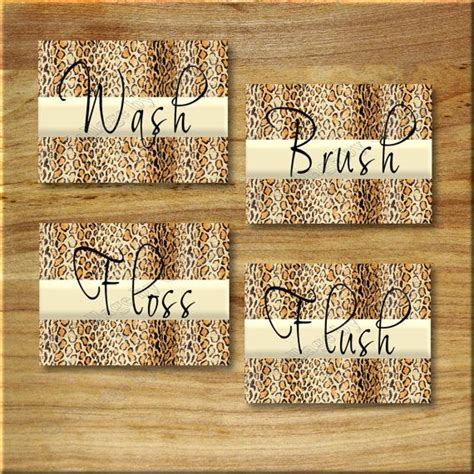 cheetah print bathroom 50 best images about leopard cheetah zebra safari on