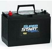 Super Start Marine 31DCM  Deep Cycle Battery OReilly