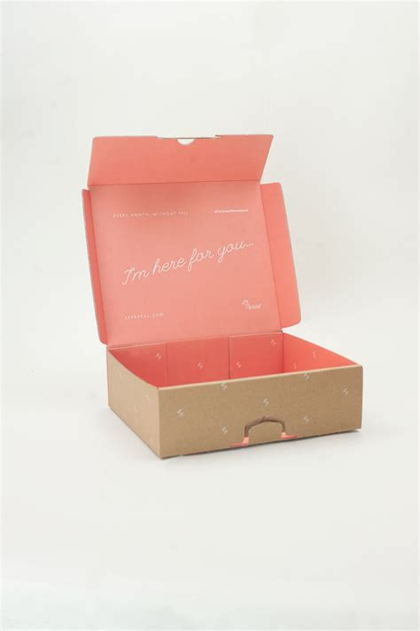 1 Parcel Tipe D Food 25 best ideas about print box on box