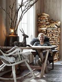 nature inspired home decor contemporary norwegian house decorations iroonie com