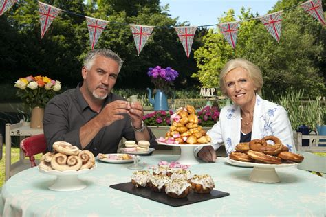 Bbc Home Design Tv Show by Great British Bake Off To Return This Year Essential