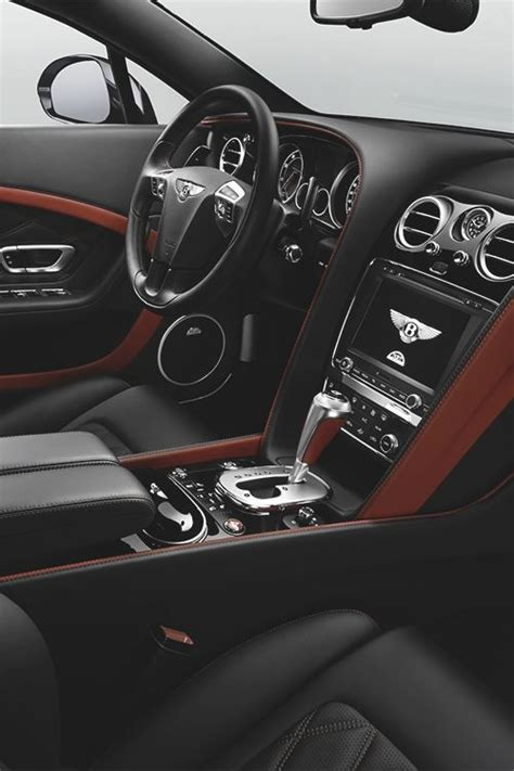 black bentley interior 25 best ideas about luxury cars interior on