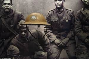 the harlem hellfighters obama prepares to open new smithsonian american