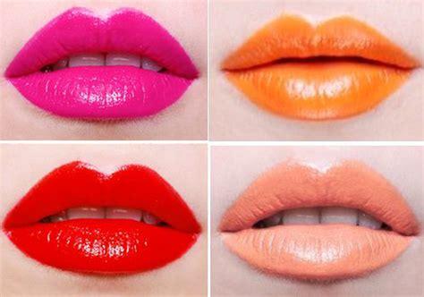 labios de colores ceade moda color labial