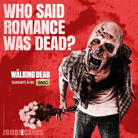 the walking dead valentines cards the walking dead the walking dead valentine s day