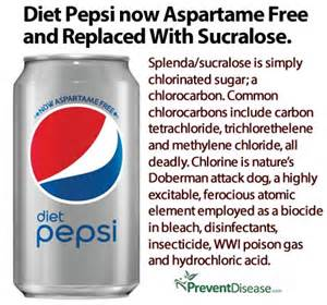 is splenda better than aspartame what is one of the most exhaustively studied substances in