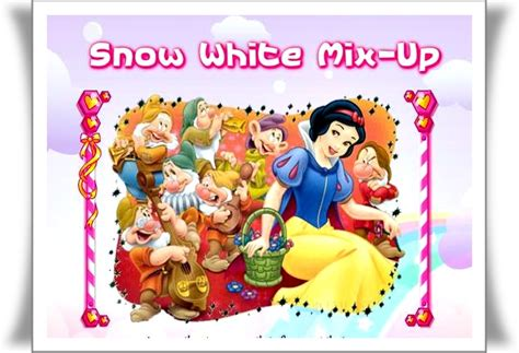 Kalung Disney Necklace Princess Snow White Putri Salju Putri Salju Carapedia