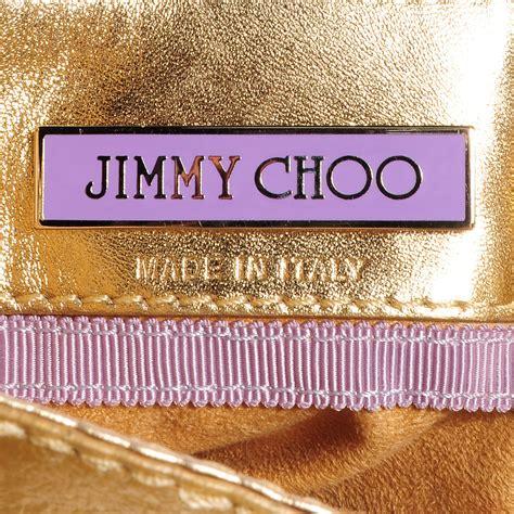 Jimmy Choo Tam Mesh Tote by Jimmy Choo Mesh Tam Tote Gold 67757