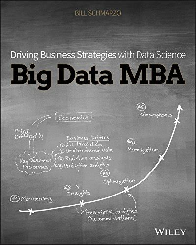 Business Mathematics Book For Mba by Big Data Mba Driving Business Strategies With Data