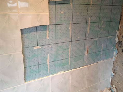 how do you lay tile in a bathroom faq can i tile over existing tiles ifixit